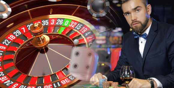 5 Considerable Aspects For Every Gambler! » AIE Conference