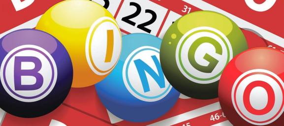 bingo in the UK