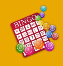 Is a license required for participating in bingo in the UK?