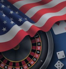Can you gamble legally in online casinos in the USA?